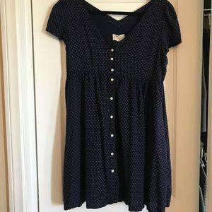 Ralph Lauren Denim & Supply Babydoll dress